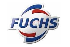 Антифризы fuchs в бочках логотип
