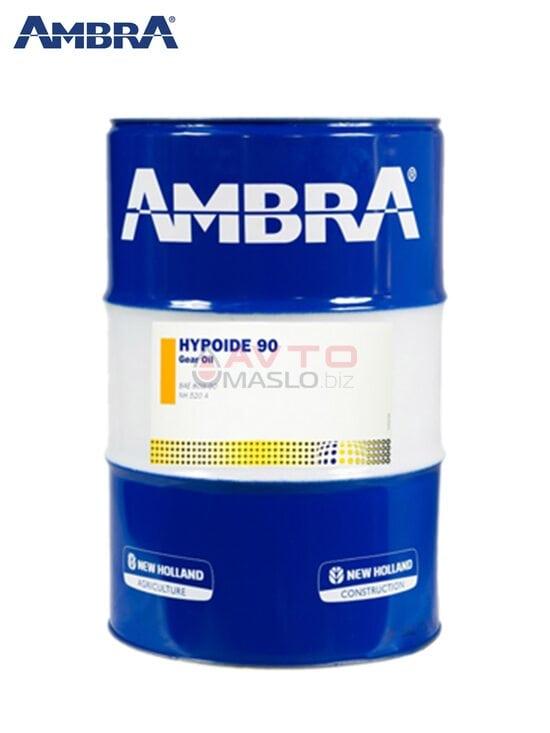 Трансмісійне масло Petronas Ambra 140 200л