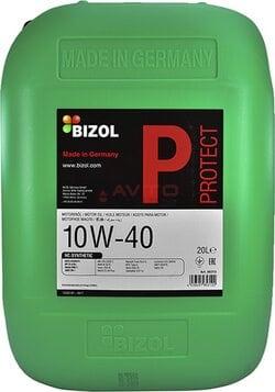 Моторне масло Bizol Protect 10W40 20л