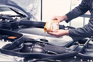 Правила вибору моторного масла для дизельного двигуна на прикладі моторного масла Honda