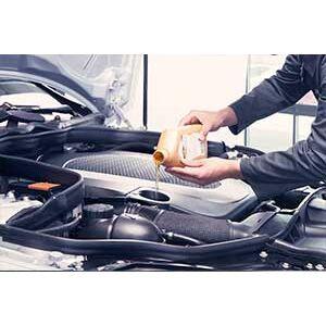Правила выбора моторного масла для дизельного двигателя на примере моторного масла Honda>