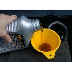 Почему глохнет мотор после заливки свежей смазки MOTUL и DAF >