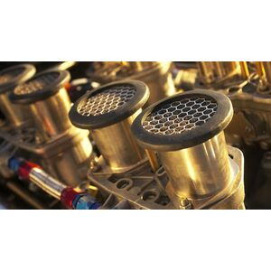 На заметку автовладельцу: важность очистки мотора перед заменой автомасла JOHN DEERE>