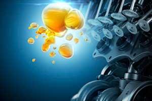 Як знизити витрату моторного масла BMW в двигуні