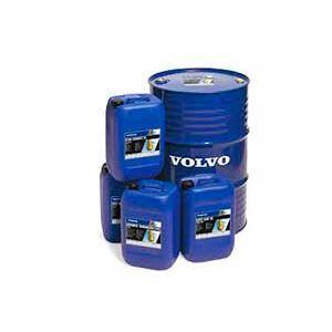 Допуски моторного масла Volvo. Что это и зачем они нужны?>