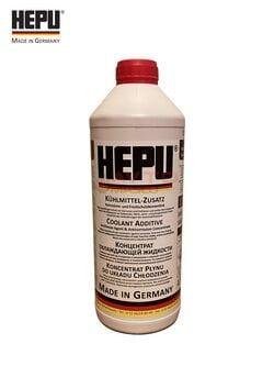 Антифриз- концентрат Hepu G12  1.5л