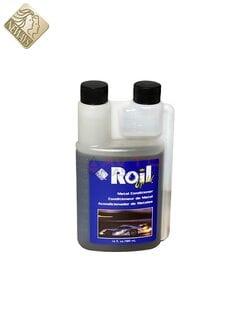 Антифрикційний кондиціонер металу Roil Gold - 480 мл.