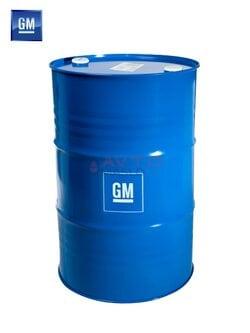 Моторна олива GM Мotor Oil 5W-30 Dexos 2 205л