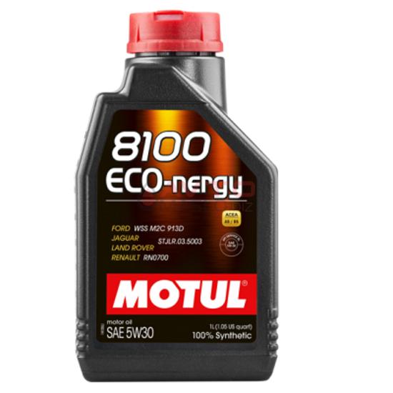 Масло моторное Motul 8100 5w30 eco-nergy