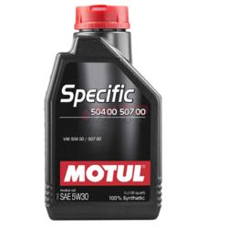 Моторне масло Motul Specific 5w30