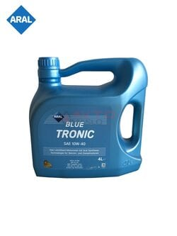 Масло моторне Aral BlueTronic 10w40 4L