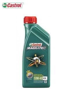Моторное масло Castrol MAGNATEC  10w-40 1л