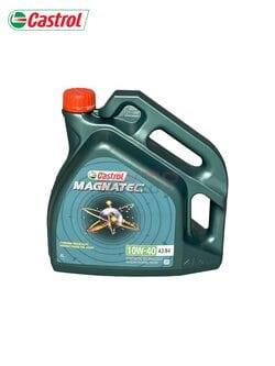 Моторне масло Castrol 10W-40 Magnatec A3/B4 4л