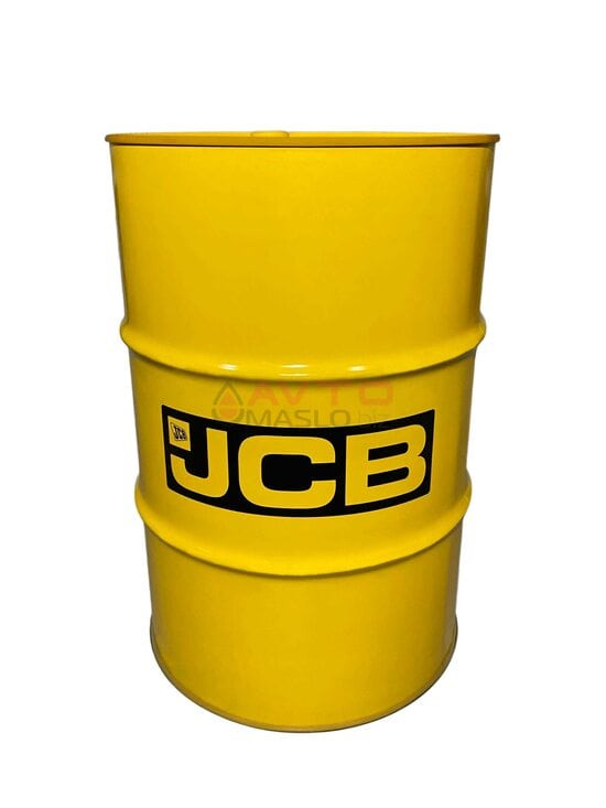 Антифриз JCB antifreeze G11 and engine coolant 200л