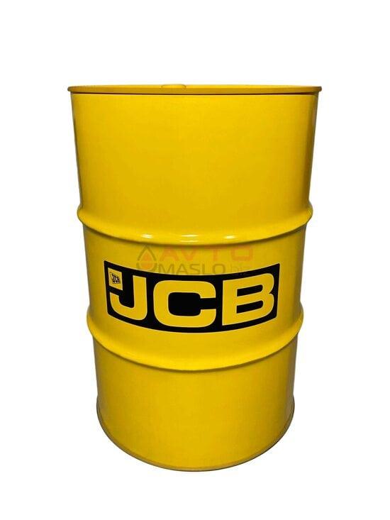 Антифриз JCB antifreeze and engine coolant 200л