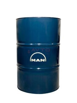 Моторне масло MAN Genuine oil M 3477 10w-40 209л