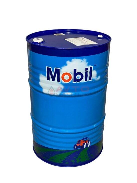 Моторное масло Mobil 15w-40 Agri Super 208л