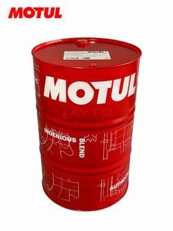 Масло моторное Motul 8100 X-CLEAN 5w40 208 л
