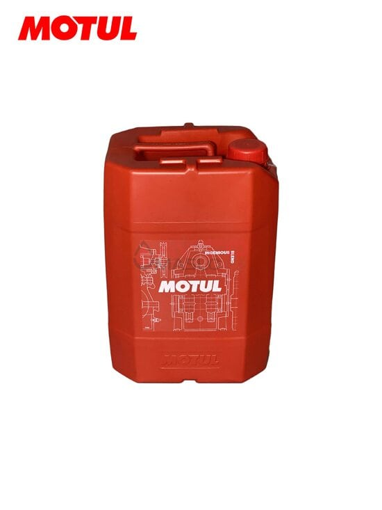 Масло моторне Motul 8100 5w30 eco-nergy 20 л