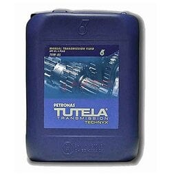 Масло трансмісійне  Petronas Tutela Technyx GL-4 75W-85 20 л