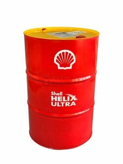 Масло моторное Shell Helix Ultra AM-L 5W-30 209л