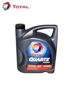 Моторне масло Total QUARTZ 7000 DIESEL 10W40 5L
