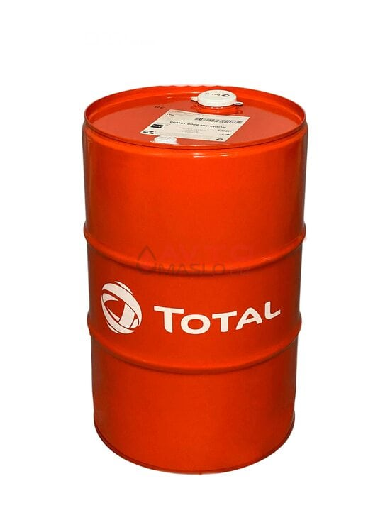 Моторное масло Total Rubia 8600 10W-40 60л
