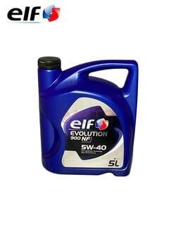 Масло моторне ELF 5W-40 Evol.900 NF 5л