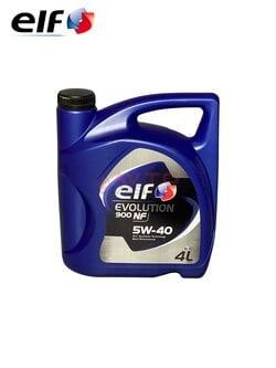Масло моторне ELF 5w-40 Evol.900 NF 4л