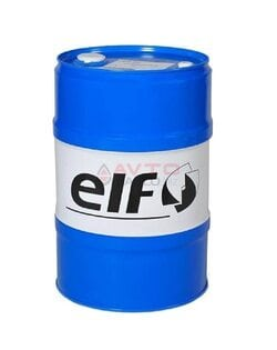 Масло моторное ELF 5w-30 Evol.Fulltech FE 60л