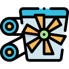 Циркуляционные масла лого