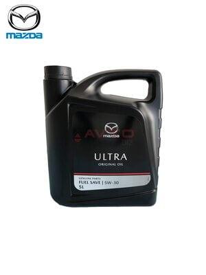 Масло моторное Mazda Original Oil Ultra 5w30 - 5L