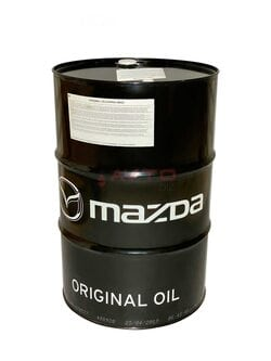 Моторне масло Mazda original oil ultra 5w-30 208л