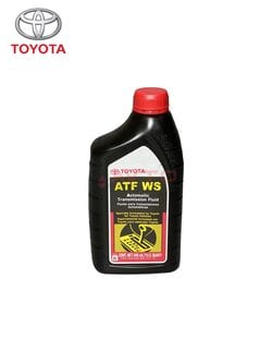 Toyota ATF WS 0,946л
