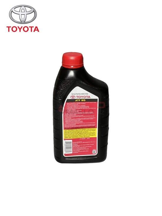 Toyota ATF WS 0,946л