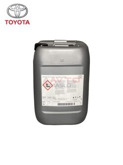 Масло в АКПП Toyota fluid WS 20л
