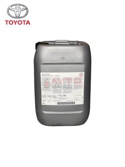 Масло трансмісійне Toyota 75w85 gear oil 20л