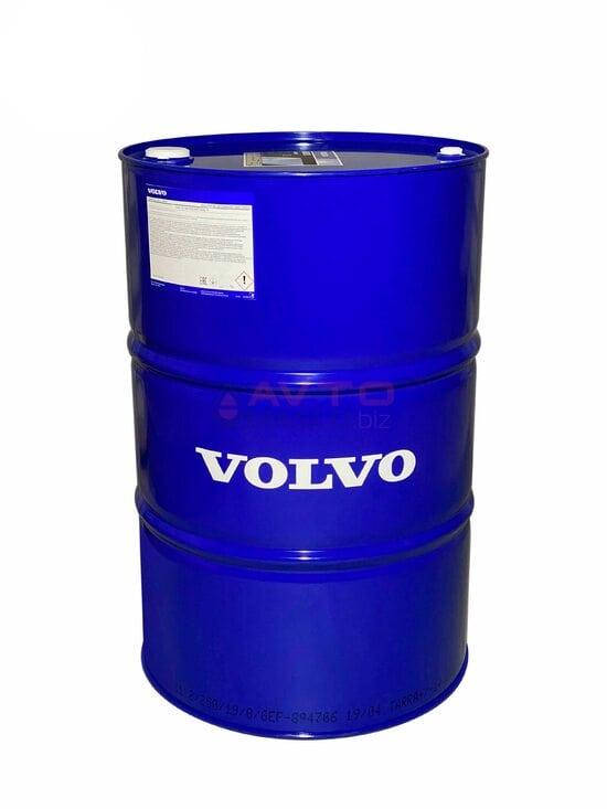 Трансмісійне масло Volvo 75w-80 G0102 208л