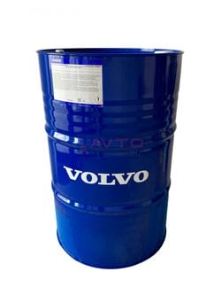 Трансмісійне масло VOLVO REAR AXLE OIL 85w-140 208л