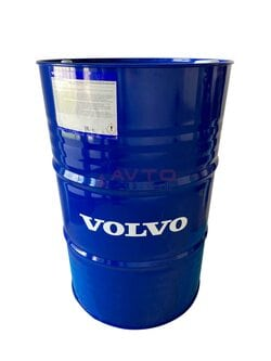 Масло моторне Volvo 15w40 Engine Oil VDS-3 208л