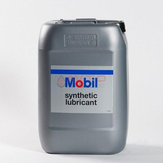 Mobil SYNTHETIC GEAR OIL 75w90 20L