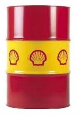Shell TURBO T 46 (масло для промышленных  паровых турбин и маломощных газовых турбин)